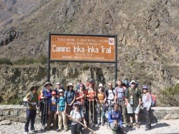 Machu Picchu trip July 27 2017-3