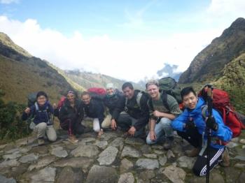 Peru travel March 19 2017
