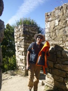 Venkat Inca Trail August 03 2017-1