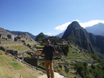 Venkat Inca Trail August 03 2017-2