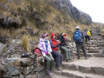 Sowmya Inca Trail August 03 2017-3
