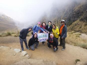 Machu Picchu trip August 03 2017-2