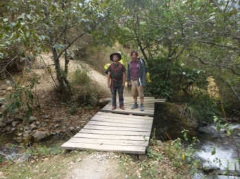 Colum Inca Trail August 03 2017-1