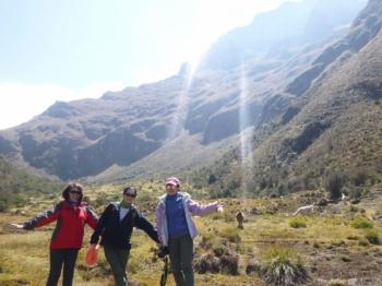 xiaoying Inca Trail August 03 2017-3