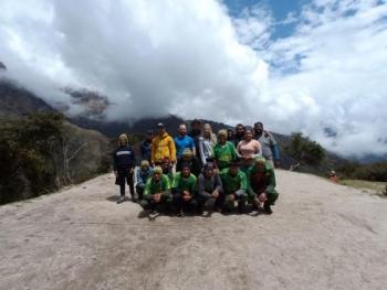Peru travel August 28 2017