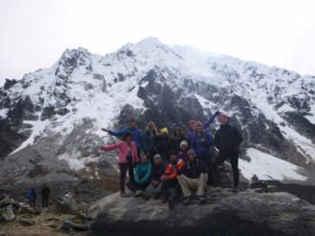 Peru trip May 16 2017