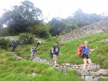 Jolijn Inca Trail March 26 2017-2