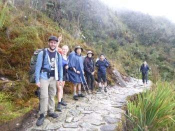 Robert Inca Trail March 26 2017-2