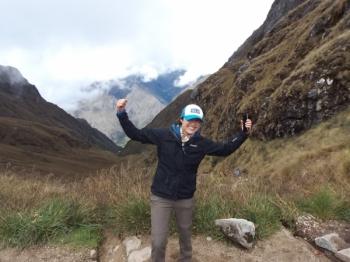 Machu Picchu travel March 31 2017