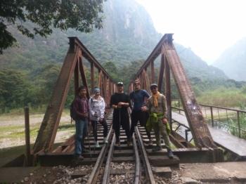 Peru travel September 04 2017