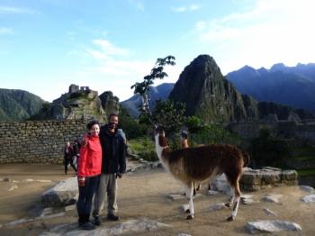 Peru trip May 11 2017