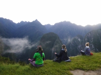 Machu Picchu trip May 11 2017-1