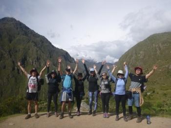 Peru trip March 12 2017-2