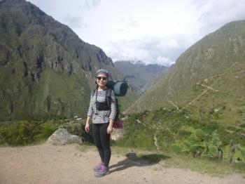 Machu Picchu trip March 12 2017-4