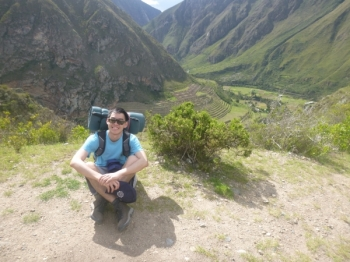 Chate Inca Trail March 12 2017