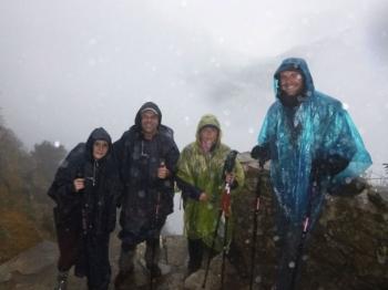 Geert Inca Trail August 15 2017-2