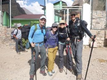 Peru trip August 15 2017