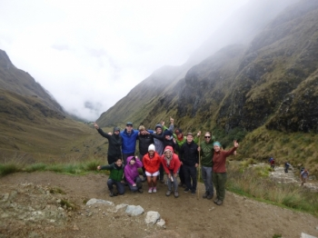 Peru travel March 02 2017