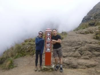 Joshua Inca Trail March 26 2017-1
