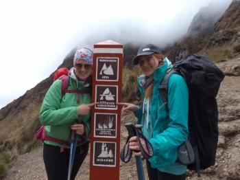 Machu Picchu vacation March 31 2017-3