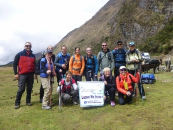 Peru travel September 14 2017