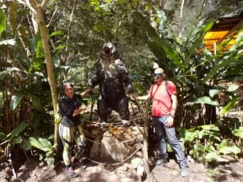 Peru trip April 09 2017
