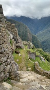 Machu Picchu trip April 09 2017