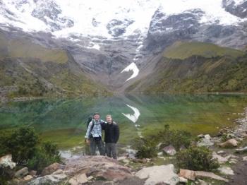 Peru trip June 04 2017