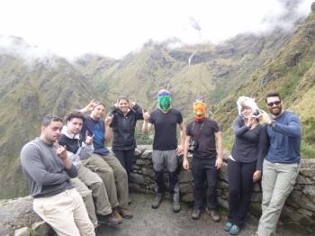 Alexander Inca Trail March 07 2017-5