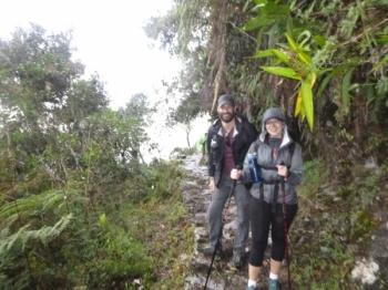 Patricia Inca Trail March 07 2017-1