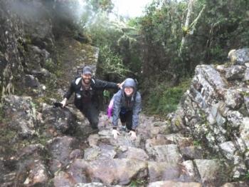 Machu Picchu vacation March 07 2017-6