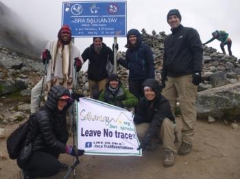 Peru trip May 28 2017