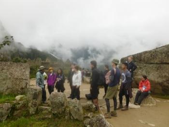 Machu Picchu travel March 15 2017