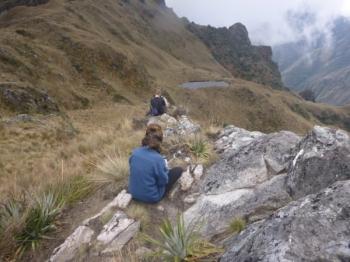 AMY-LOUISE Inca Trail November 02 2017-1