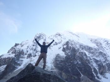 Machu Picchu trip June 26 2017-2