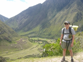 Sung-k Inca Trail March 20 2017-1