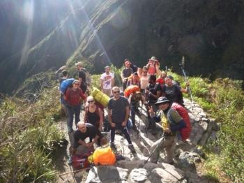 Fabio Inca Trail March 30 2017-1