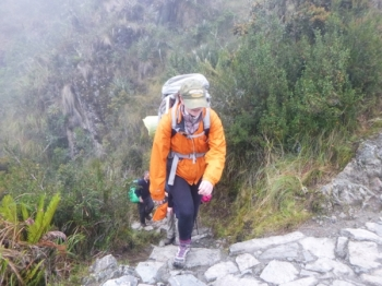 Kendall-Michelle Inca Trail March 04 2017-1