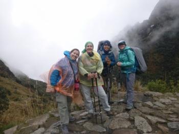 Erick-Ivan Inca Trail September 24 2017-2