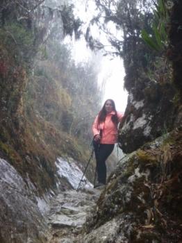 Machu Picchu trip September 16 2017-3