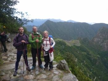 Peru trip March 30 2017