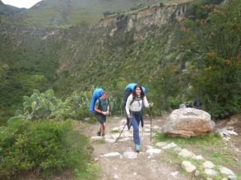 Machu Picchu travel March 30 2017-2