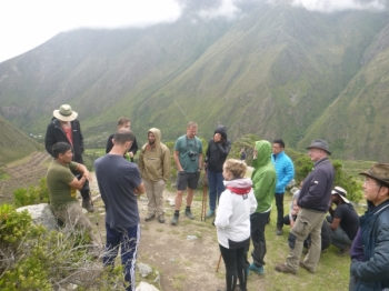 Stefan Inca Trail March 30 2017-1