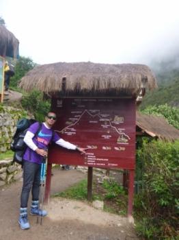 Machu Picchu trip March 13 2017-2