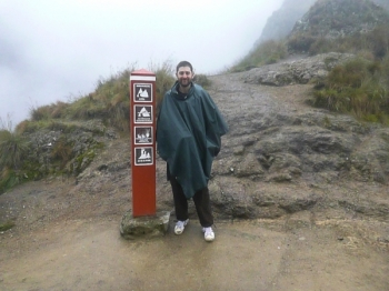 Machu Picchu vacation March 17 2017-2