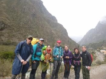 Alexandru Inca Trail September 25 2017-1