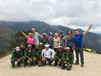 Peru trip September 27 2017