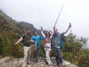 Azhar Inca Trail October 02 2017-1