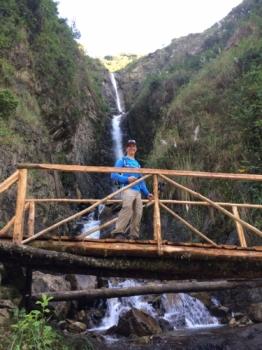 Peru trip May 19 2017