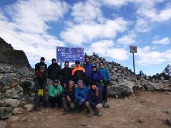 Machu Picchu vacation May 19 2017-1